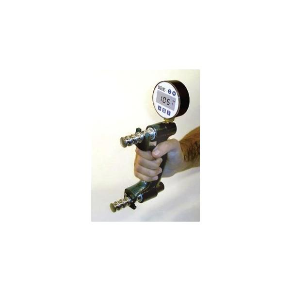 Baseline Hydraulic Hand Dynamometer : Baseline hydraulic hand dynamometer medsource usa