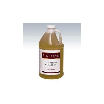 Biotone Clear Results Massage Oils