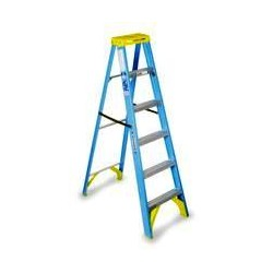 6 Ft. Work Hardening Ladder