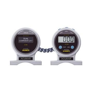 Acumar Dual Inclinometer for Joint Measurement