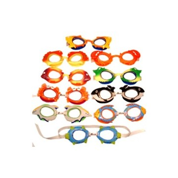 Animal Goggles