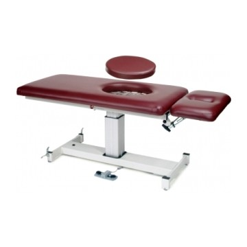 Armedica AM-SP202 Treatment Table with Pre-Natal Top