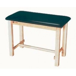 Armedica Taping Table With H-Brace Support