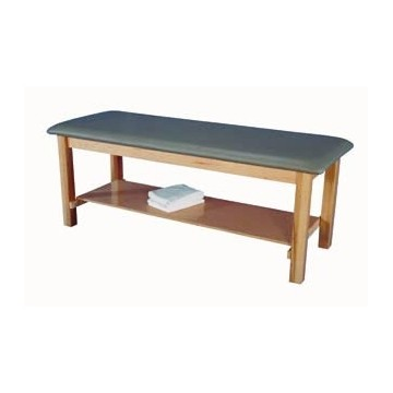 Armedica Treatment Table With Plain Shelf