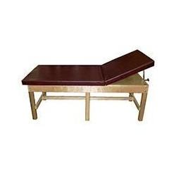 Bailey Adjustable Back Bariatric Treatment Table