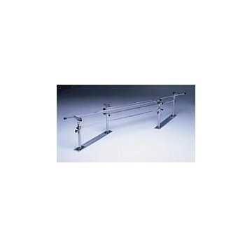 Bailey Folding Parallel Bars - Steel Base