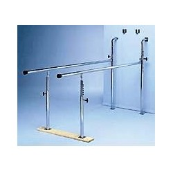 Bailey Wall Mounted Folding Parallel Bars