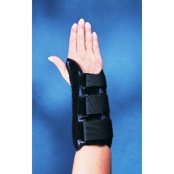 bird cronin premier wrist brace medsource usa physical therapy rehabilitation exercise. Black Bedroom Furniture Sets. Home Design Ideas