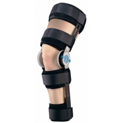 Breg Post-Op Lite Knee Brace