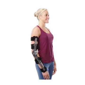 Breg T-Scope Elbow Brace