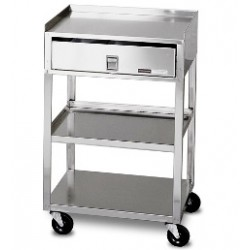 Chattanooga MB-TD Stainless Steel Cart