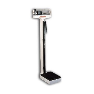 Detecto 439 Eye-Level Physician Scale