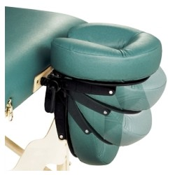 Earthlite Deluxe Adjustable Headrest