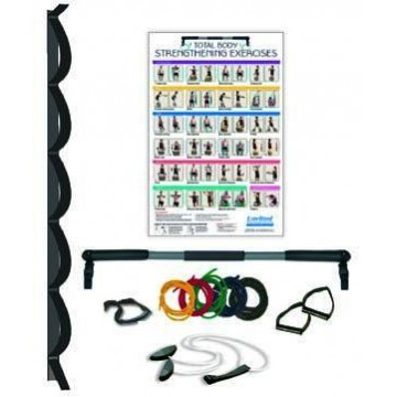 ExerBand Portable Home Gym