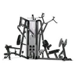 Hoist 2 Stack Multi Gym