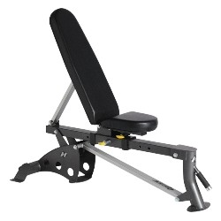 Hoist Fold-Up Flat to Incline Bench
