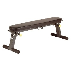 Hoist Folding Flat Bench