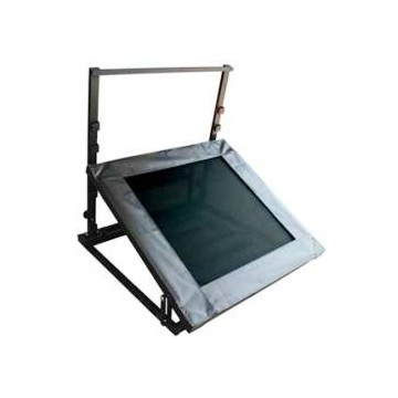 Idea Heavy Duty Adjustable Plyoemtric Rebounder