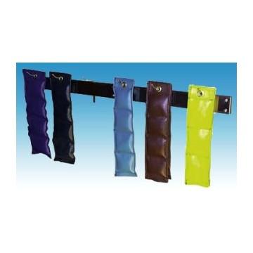 Ideal Cuff Weight Wall Racks