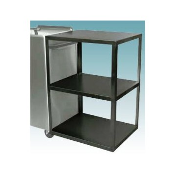 Ideal Stainless Side Table