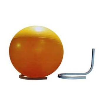Ideal Therapy Ball Wall Rack
