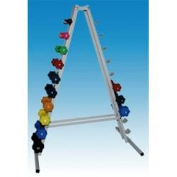 Ideal Tower Dumbbell Rack