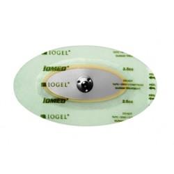 Iomed Iogel Iontophoresis Electrodes