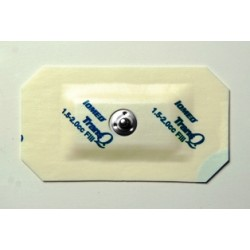 Iomed TransQ Iontophoresis Electrodes