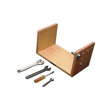 Lafayette Hand Tool Dexterity Test