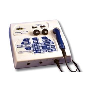 Mettler Sonicator Plus 930 2-Channel Combination Unit