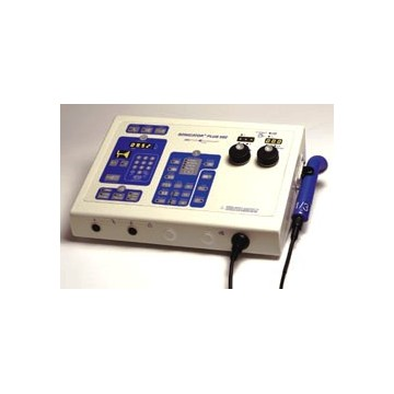 Mettler Sonicator Plus 992 2-Channel Combination Unit