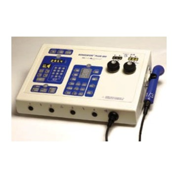 Mettler Sonicator Plus 994 4-Channel Combination Unit