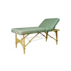 Oakworks Alliance Wood Massage Table