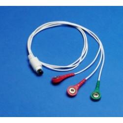 "Prometheus 24"" Electrode Lead Wire Set"
