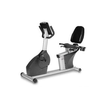 True Fitness PS100R Recumbent Bike