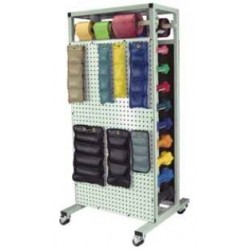Ideal Combo Weight Rack