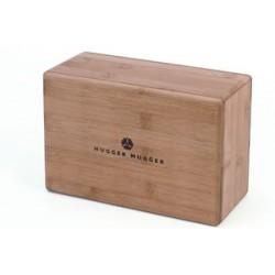 Dynatronics Bamboo and Cork Yoga Blocks