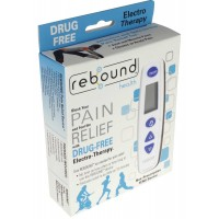 Medi-Stim Over The Counter Rebound TENS Unit
