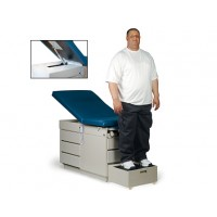 Hausmann XL Power Back Exam Table