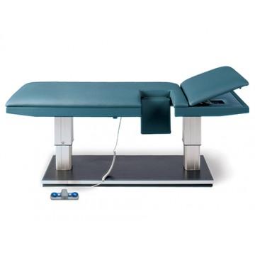 Hausmann Powermatic Echo-Scan Table