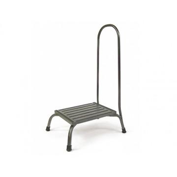Hausmann Bariatric XL Safe Step with Handrail
