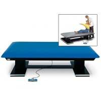 Hausmann Dual Lift Powermatic Mat Platform Table