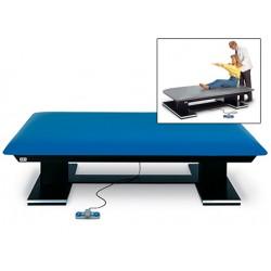 Hausmann Dual Lift Powermatic Mat Platform Table