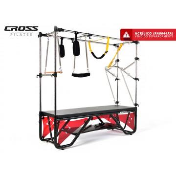Brazil Crosspilates Cadillac Trapeze- Arktus