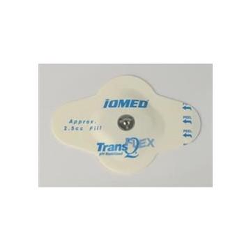 Iomed Trans Q Flex Iontophoresis Electrodes