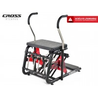 Brazil Crosspilates Chair- Arktus