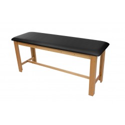 H-Brace Exam Table 29.5""