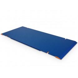 Classic Parallel Bar's Floor