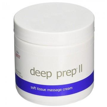 Sammons Preston Rolyan Deep Prep II Tissue Massage Cream