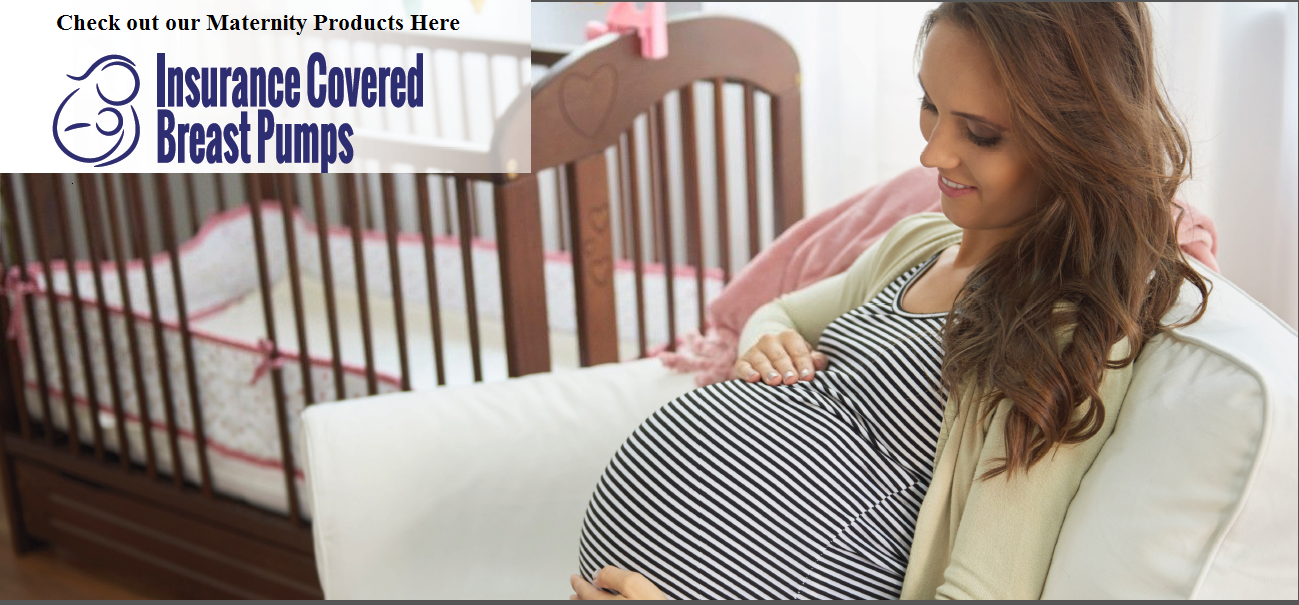Check out our Insurance Covered Breast Pumps